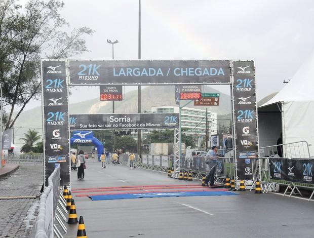 Mizuno Half Marathon2014 (Foto: Luma Dantas/ Globoesporte.com)