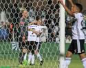 Estatura média, gols de cabeça: Kleber segue artilharia de Pacheco no Coritiba
