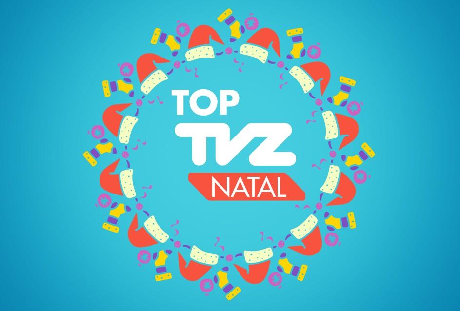 TVZ-natal (Foto: Multishow)