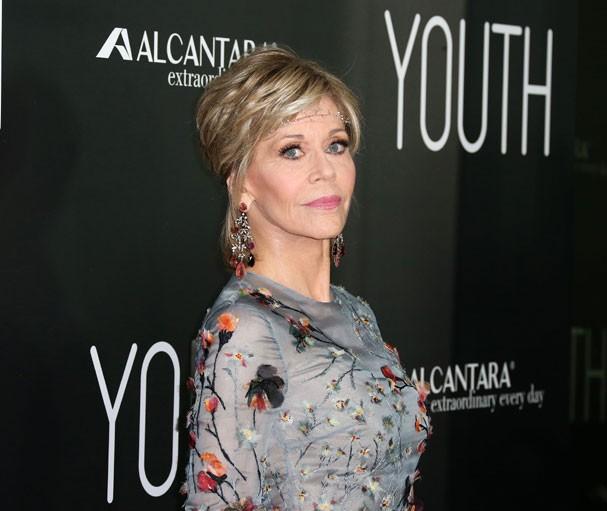 Jane Fonda (Foto: Frederick M. Brown/Getty Images)