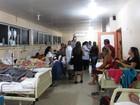 MP identifica e risco de contaminação e falta de higiene em hospitais do AP