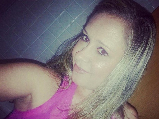 Luciana Sobreira (Foto: Reprodução)