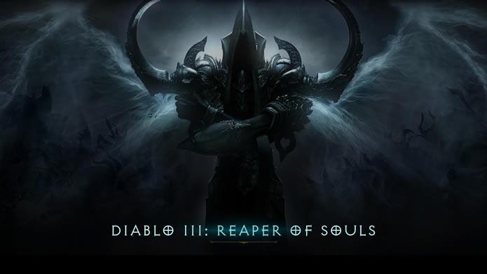 O vilão da expansão de Diablo 3 é Maltael, o anjo caído que apareceu anteriormente em Diablo 2: Lord of Destruction (Foto: Reprodução/Daniel Ribeiro)