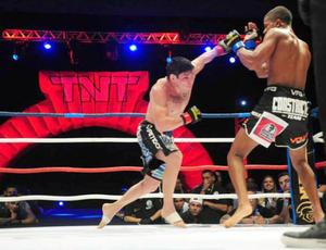 Dileno Lopes MMA Manaus (Foto: Michael Dantas/Sejel)