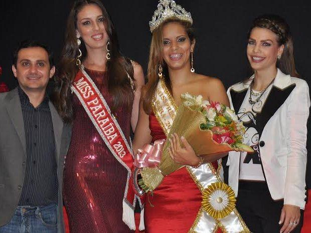 Final do Concurso Miss Reeducanda Paraíba premiou apenadas em três categorias (Foto: João Francisco/Secom)