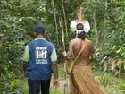 Mais de 324 mil índios brasileiros vivem em área urbana, diz IBGE