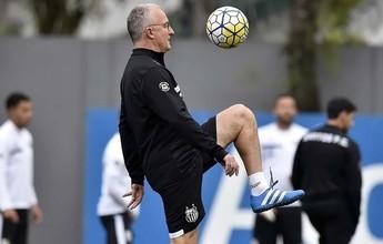 Dorival acha difícil Santos jogar bem contra o América-MG após tragédia