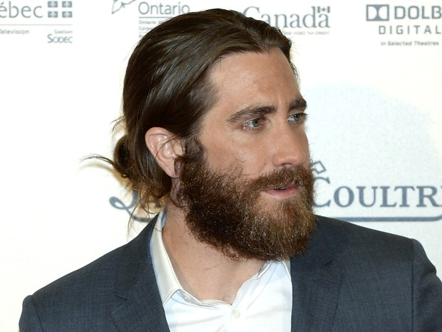 Jake Gyllenhaal (Foto: Getty Images/Fotonoticias/WireImage)
