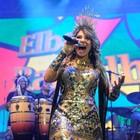 Alceu e Elba fazem Recife ferver na despedida (Diego Moraes / G1)