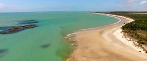 Confira a segunda série de reportagem que faz um passeio pelas encantos da Lagoa do Pau (Reprodução/ TV Globo)