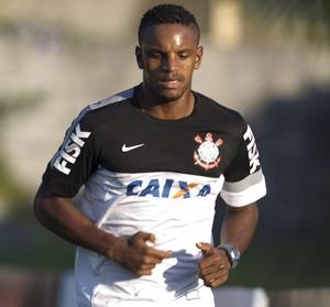 Cleber Corinthians (Foto: Daniel Augusto Jr / Agência Corinthians)