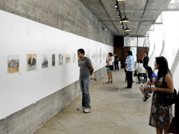 cd79e24c64523 Serão selecionados nove projetos para exposições durante o ano (Foto  Serão  selecionados nove projetos