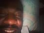 Lázaro Ramos posta selfie e diz que teve 'insônia criativa': 'Cara inchada'