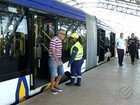 Em Belém, ônibus do BRT entra em operação a partir deste sábado