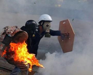 Venezuela: para onde podem levar os protestos no país?