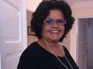Idosa é morta após tentativa de assalto Salvador Bahia (Foto: Reprodução/Facebook)