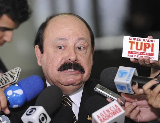 Levy Fidélix (Foto: Wilson Dias/ABr)