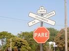 Prejuízo causado por ferrovia parada é 'incalculável', afirma procurador