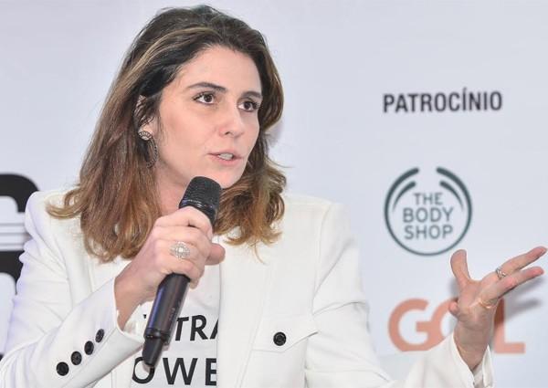 Giovanna Antonelli (Foto: Marcia Tavares)