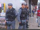 Operação 'Papai Noel' em Macapá tem reforço de 60 policiais militares
