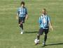 Novo atacante, Beto da Silva é forjado na base do Grêmio e almeja sequência