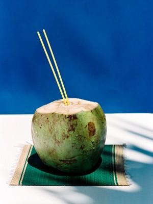 Detox - água de coco
