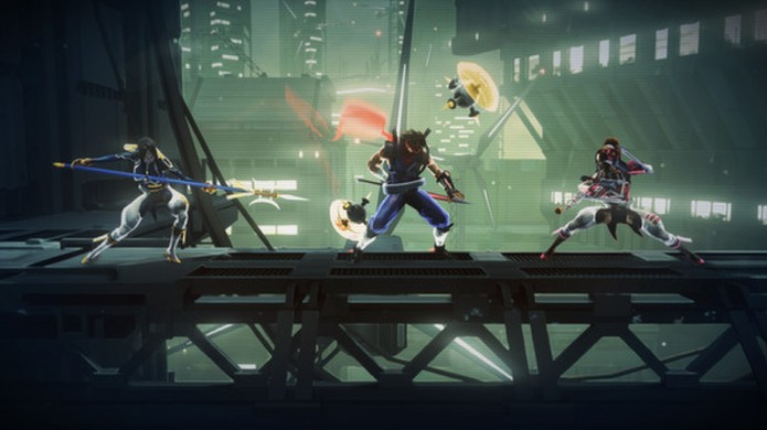 Game traz inimigos complicados. (Foto: Reprodução)