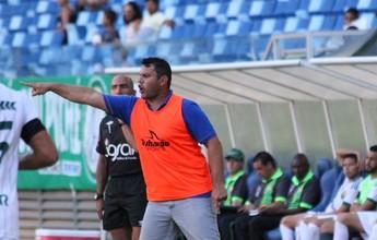 Campeão pelo Azulão, Giani Freitas comandará o Mixto na Copa FMF