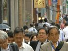 Produção industrial e vendas no varejo do Japão recuam
