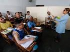 Professores do Pará enfrentam desafio de lecionar para detentos