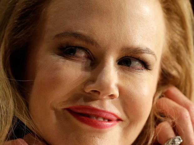 Nicole-Kidman-Cannes-2 (Foto: AP Images)