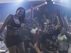 Banda Rabuja e DJs são atrações em Búzios, RJ, nesta sexta-feira