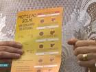 Mutirão de consultas contra câncer de pele é feito em cidades de Minas