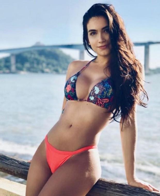 Érica Rodrigues (Foto: Reprodução/Instagram)