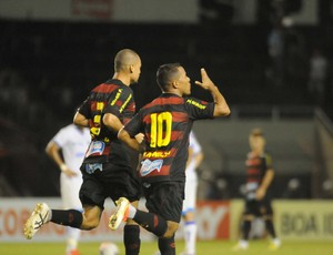 Sport x Avaí (Foto: Aldo Carneiro/Pernambuco Press)