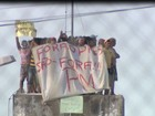 Detento leva tiro dentro de presídio de RR ao confrontar policiais e agentes