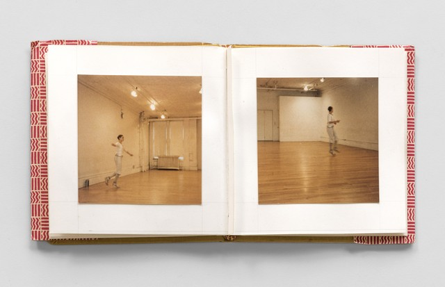 Sol LeWitt (Foto: Cortesia Galerie Thaddaeus Ropac Paris Panti)