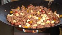Carne de Tacho do Guartelá (Foto: Reprodução/RPC)