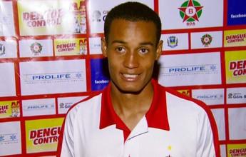 Autor do gol do Boa, Paulinho espera Nacional ofensivo no segundo turno