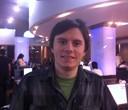 Lucas Rizzatti (Foto: Luiza Carneiro)