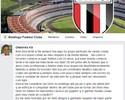 Clebinho revela contato de Benazzi e escreve carta aos botafoguenses
