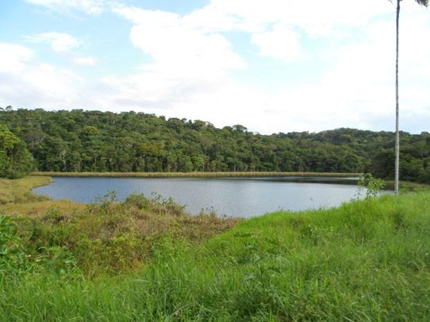 Incra delimita Território Quilombola Lagoa Santa na região Baixo Sul da Bahia (Foto: Divulgação/Incra)
