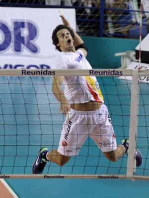 Lorena Vôlei Futuro Superliga (Foto: Alessandro Iwata / Ideale Comunicação)