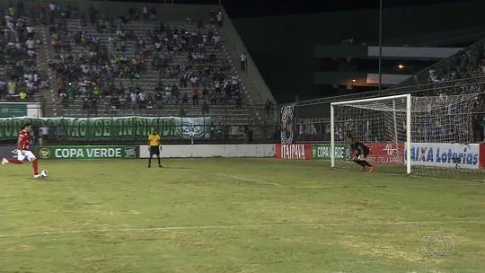 Após novo 0 a 0, Gama bate Vila nos pênaltis e se classifica na Copa Verde