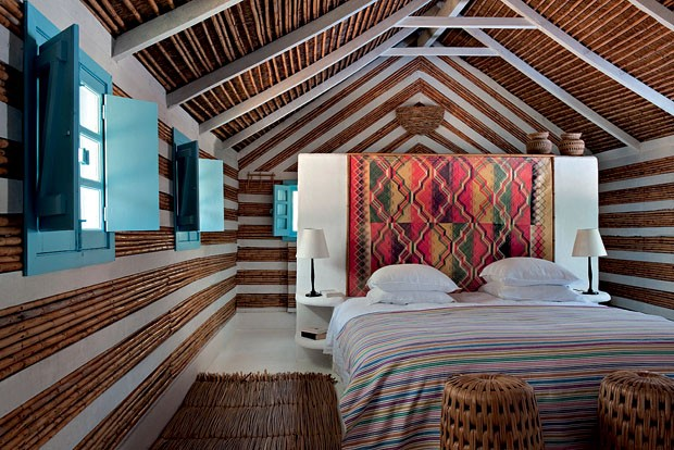 12 quartos aconchegantes (Foto: Nicolas Mathéus)
