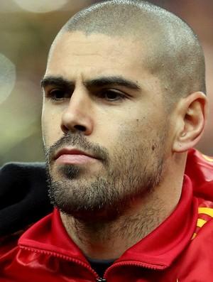 Victor Valdes barcelona (Foto: Agência Getty Images)