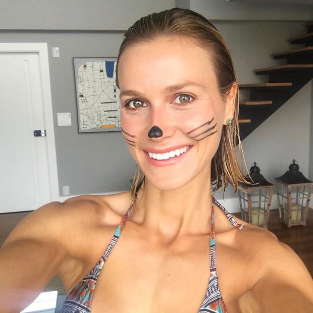 Renata Kuerten (Foto: Instagram / Reprodução)