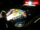Mulher é presa com 53 kg de cocaína; droga era levada para Jequié, na BA