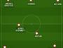 Kelvin treina com bola e deve reforçar o São Paulo na partida contra o Fla