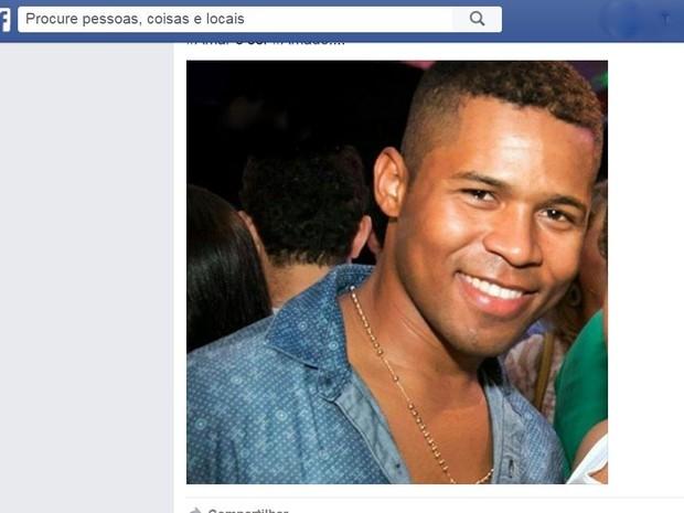 Jovem era estudante de Engenharia Civil na Unip, segundo Guarda de Limeira (Foto: Reprodução / Facebook)